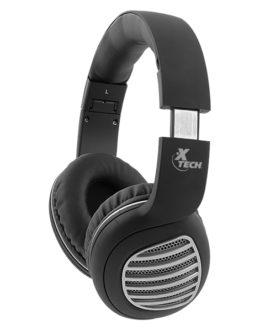 Audífonos inalámbricos XTH-630SV Xtech PALLADIUM